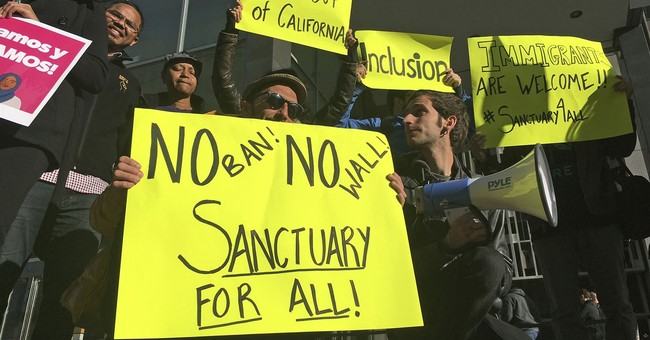New England ICE Field Director Pleads with Sanctuary Cities to Stop Helping Criminal Illegal Aliens