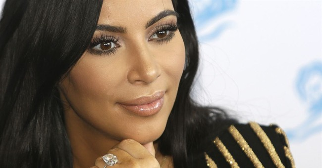 Kim Kardashian Explains Her Thoughts on Trump's Criminal Justice Reform