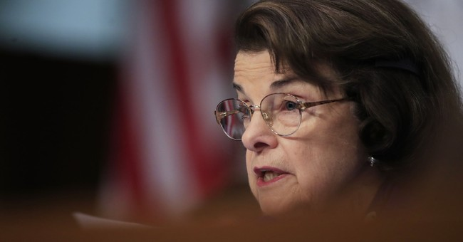 Feinstein to Grassley: We Must Halt Confirmation Proceedings in Light of Newest Allegations