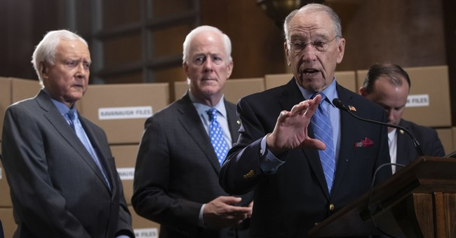 Orrin Hatch Takes Rare Step of Endorsing Candidate in Local Election...Here's Why