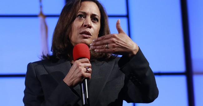 Analysis: Kamala Harris' Backwards Attack on 'Identity Politics'