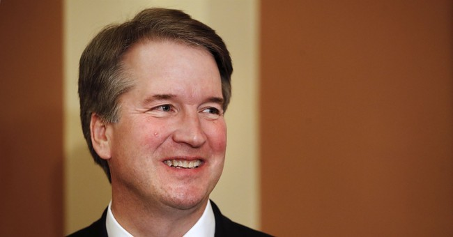 It's Official: The Date for Judge Kavanaugh's Supreme Court Hearing Has Been Set