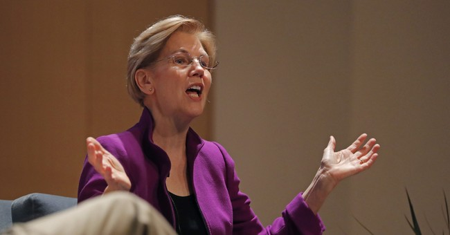 Here's What the Police Thought About Sen. Warren Calling the Criminal Justice System 'Racist'