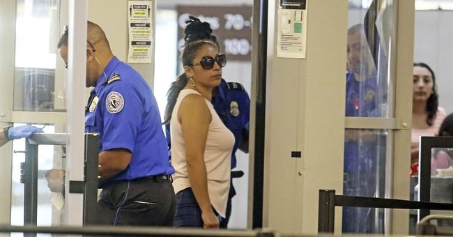 Former TSA Officer Sentenced To 25 Years