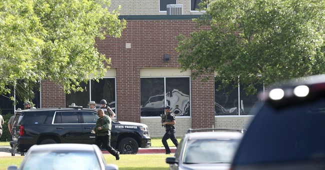 Santa Fe Shooting 'Witness' Conned Media With False Story