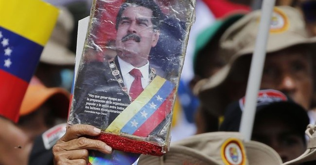 Can We Predict When Venezuela's Statist Nightmare Will End?