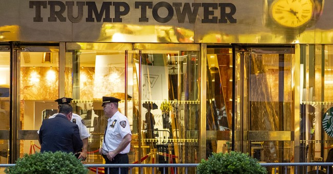 CNN: Sources Say Feds Unlikely To Charge Trump Organization Executives