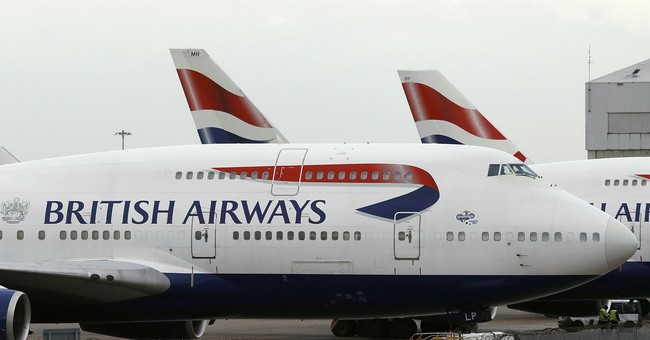 $3 million British Airways Subsidy Is Misguided