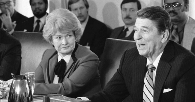 Two Ticking Time Bombs That Began Under Reagan And Are Only Getting Worse