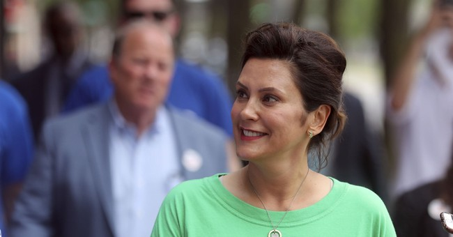 Gretchen Whitmer's Understanding of Abortion Is Despicable and Dangerous