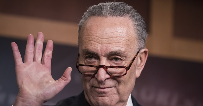 Fresh Polling: Shutting Down Government Over DACA Was Not Good For Democrats