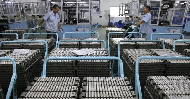 Team Trump Should Serve American Manufacturing A Big 'MAC'