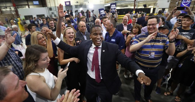 GOP Groups Go On the Offensive for John James as Senate Race Becomes a Toss-Up