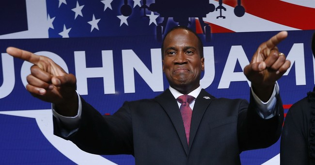 John James Exposes Democrats' Exploitation of Black Voters in Closing Campaign Argument