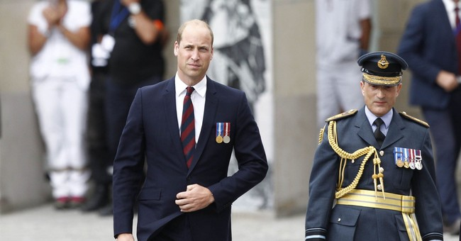 Prince William Defends Family Against Racist Claims