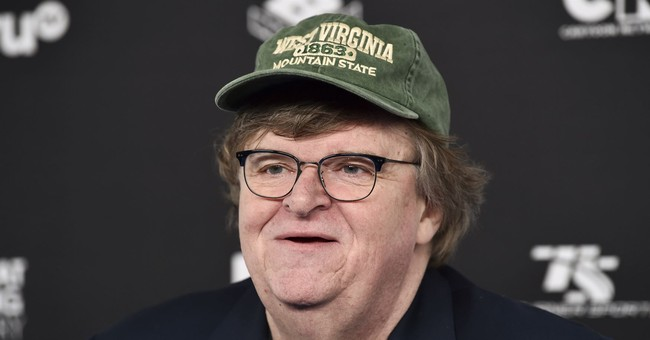 Michael Moore Criticizes Pelosi for Saying Dems Will Win Midterms