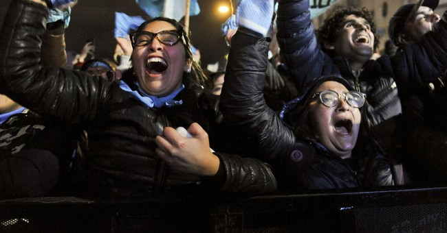 Argentina's Senate Votes to Reject Abortion Legalization Bill