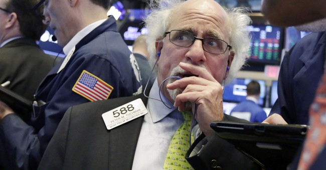 Why Markets Aren't Hitting New Highs