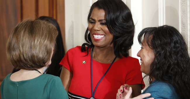 Trump Campaign Might Take 'Wacky Omarosa' To Court Over Breaking Non-Disclosure Agreement