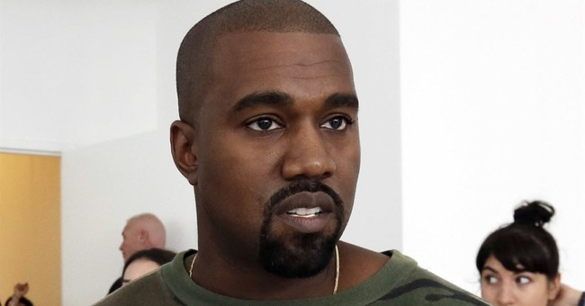 Kanye West Gives Pro-Trump Speech During 'SNL' Credits