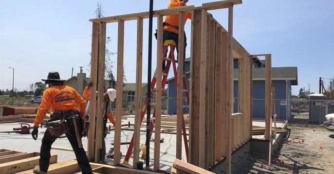Lumber Pulls Back