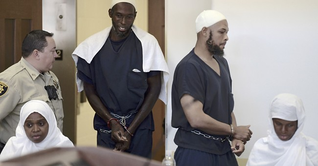 Outrage: Judge Releases Possible Islamic Terror Suspects In New Mexico Compound Case On Bond