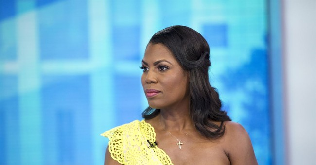 Sarah Sanders Slams Omarosa From the White House Podium: She Cares More About Herself Than America