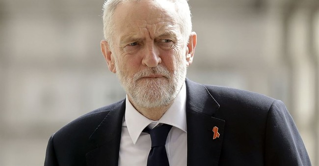 Poll: Forty Percent of British Jews Would Consider Leaving if Corbyn Became Prime Minister