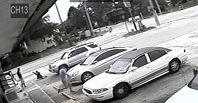 Should Man Be Charged Over Controversial Clearwater Shooting?