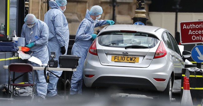 Since Banning Guns And Knives Didn't Work, London Mayor Wants To Ban Cars