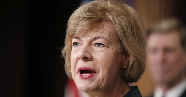 Tammy Baldwin Thinks Middleton Shooting Proves Need For More Gun Control