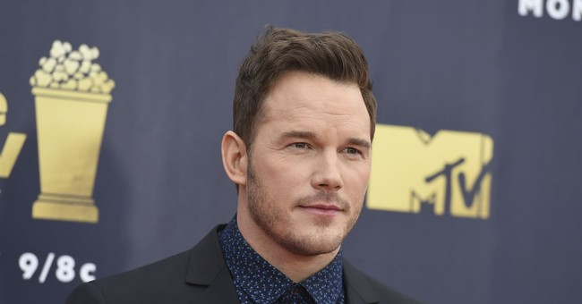 Chris Pratt's Shirt Associated With Gun Rights, Labeled Racist
