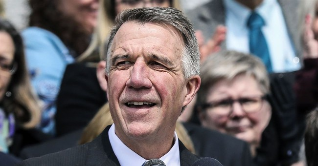 Vermont's Republican Governor Signs Radical Abortion Bill Into Law