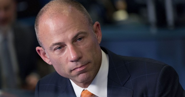 Avenatti: 'White Men Need to Stop Passing Judgement on Sexual Assault Victims'