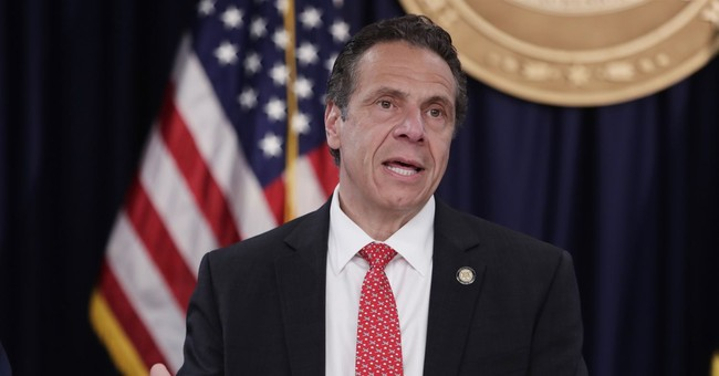 "Dumbest Political Comment Ever: N.Y. Gov. Cuomo: ""America Was Never That Great"""