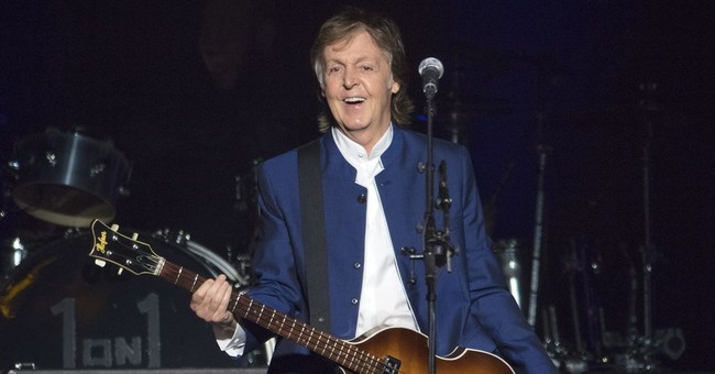 Why Paul McCartney Is Everywhere Lately