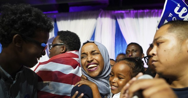 Ilhan Omar Wants Federally Guaranteed Homes For Every American