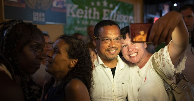 Keith Ellison To Ex-Girlfriend He Allegedly Abused: We Don't Have To Destroy Each Other Over This