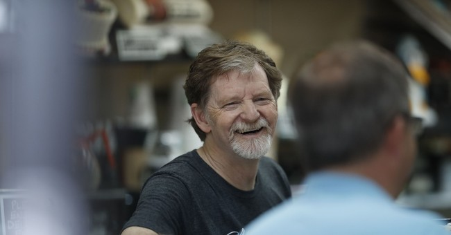 Colorado Drops Second Case Against Christian Baker Jack Phillips