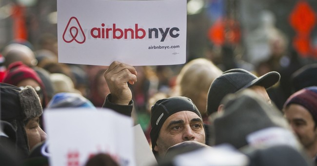 Conservatives Must Be Cautious About Dancing with Airbnb