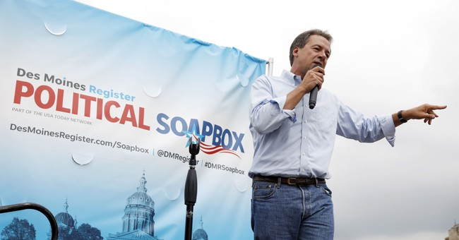 Steve Bullock is 22nd Democratic Candidate to Enter 2020 Race