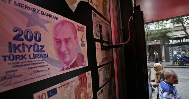Learning From Meltdown Of Turkish Currency