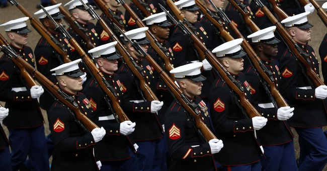 Semper Fi: An 87-Year-Old Credits His Military Training for Helping Him Survive the Wuhan Coronavirus