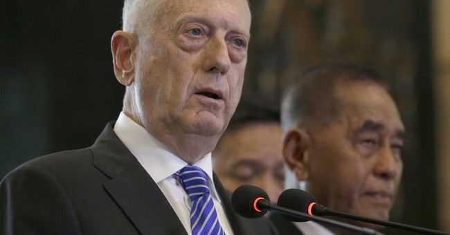 US Defense Secretary Paints a Misleading Global Picture