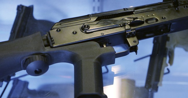 Bump Stock Owners Want Compensation For Destroyed Items