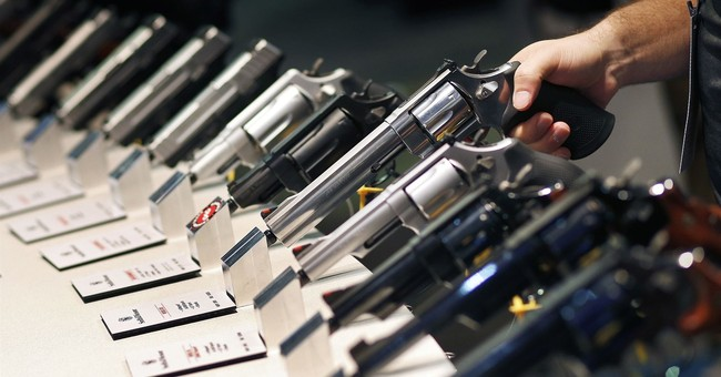Three More Essential Firearms