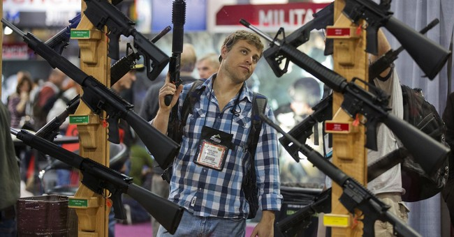 CA Assembly Resolution Calls On Banks To Cut Off Firearm Industry