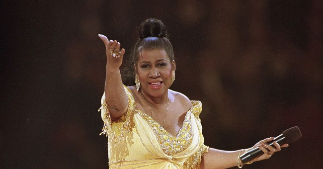 How to Keep Aretha's Music Playing