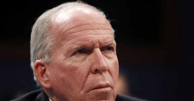 John Brennan Accuses Trump of Conspiring With the Saudis