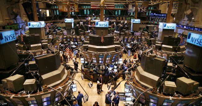 S&P Goes Red Five Sessions In A Row